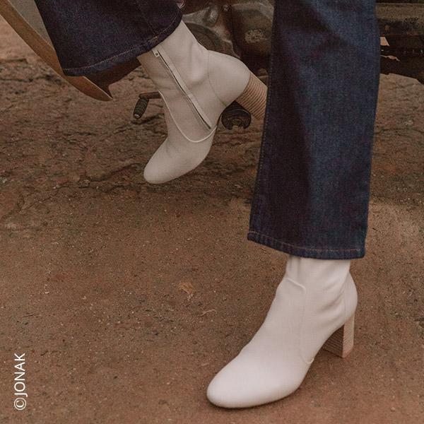 Enkellaarzen / Low boots