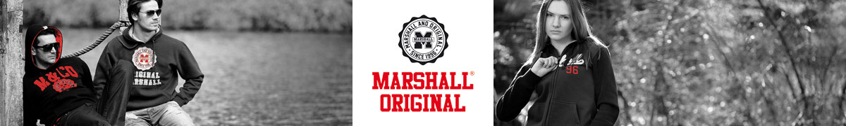 Marshall Original