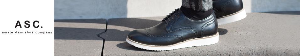 Amsterdam Shoe Co.