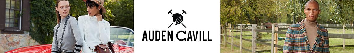 Auden Cavill