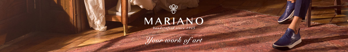 Mariano Shoes