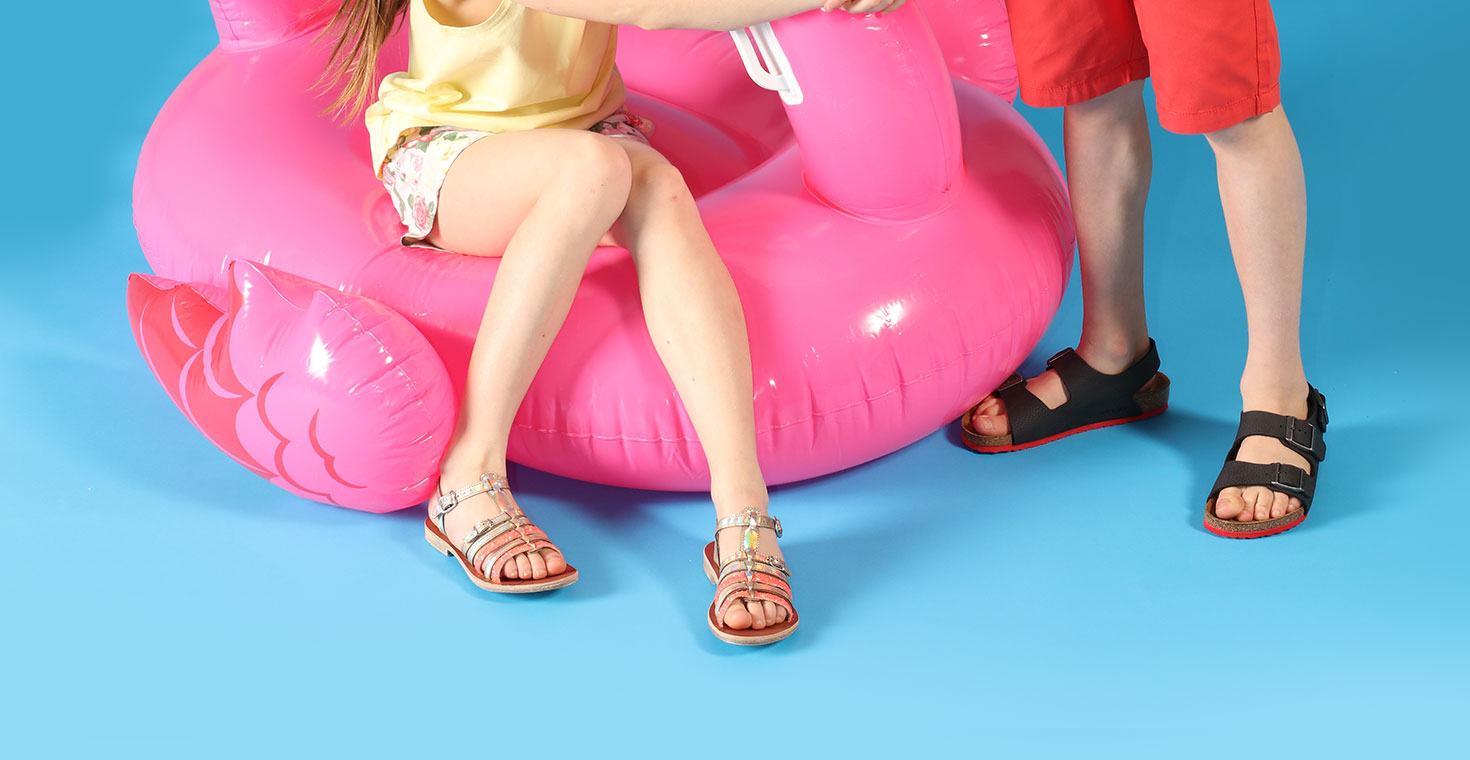 Sandalen & open schoenen