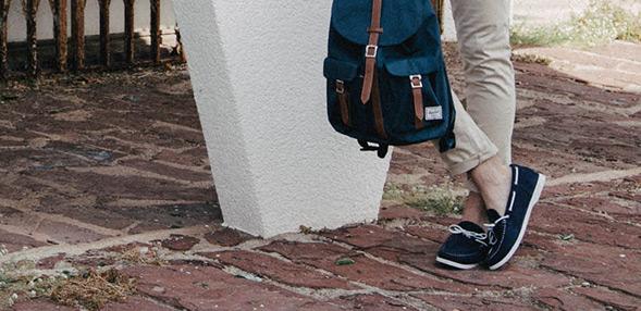 Espadrilles of bootschoenen?
